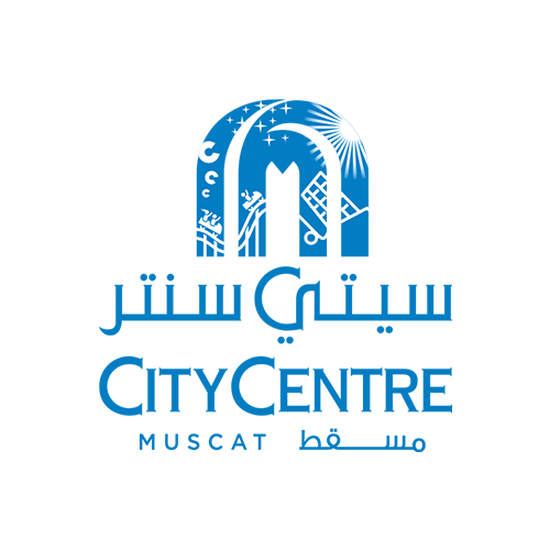 Shopping Mall Brand - City Centre Muscat | Majid Al Futtaim