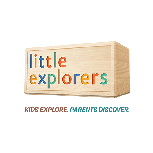Little _explorers