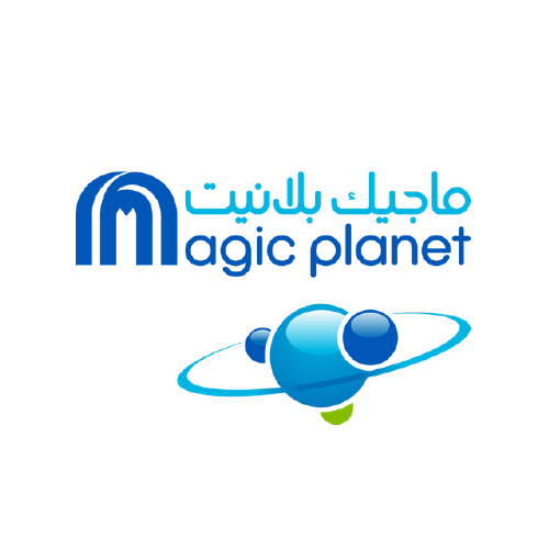 Magic planet High Res