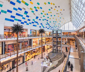 City_Centre_Bahrain_Interior