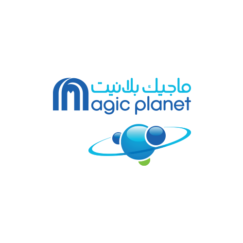 Magic Plane_logo_Billingual_Vertical