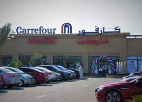 CarrefourMarketRolloutInOman_130119