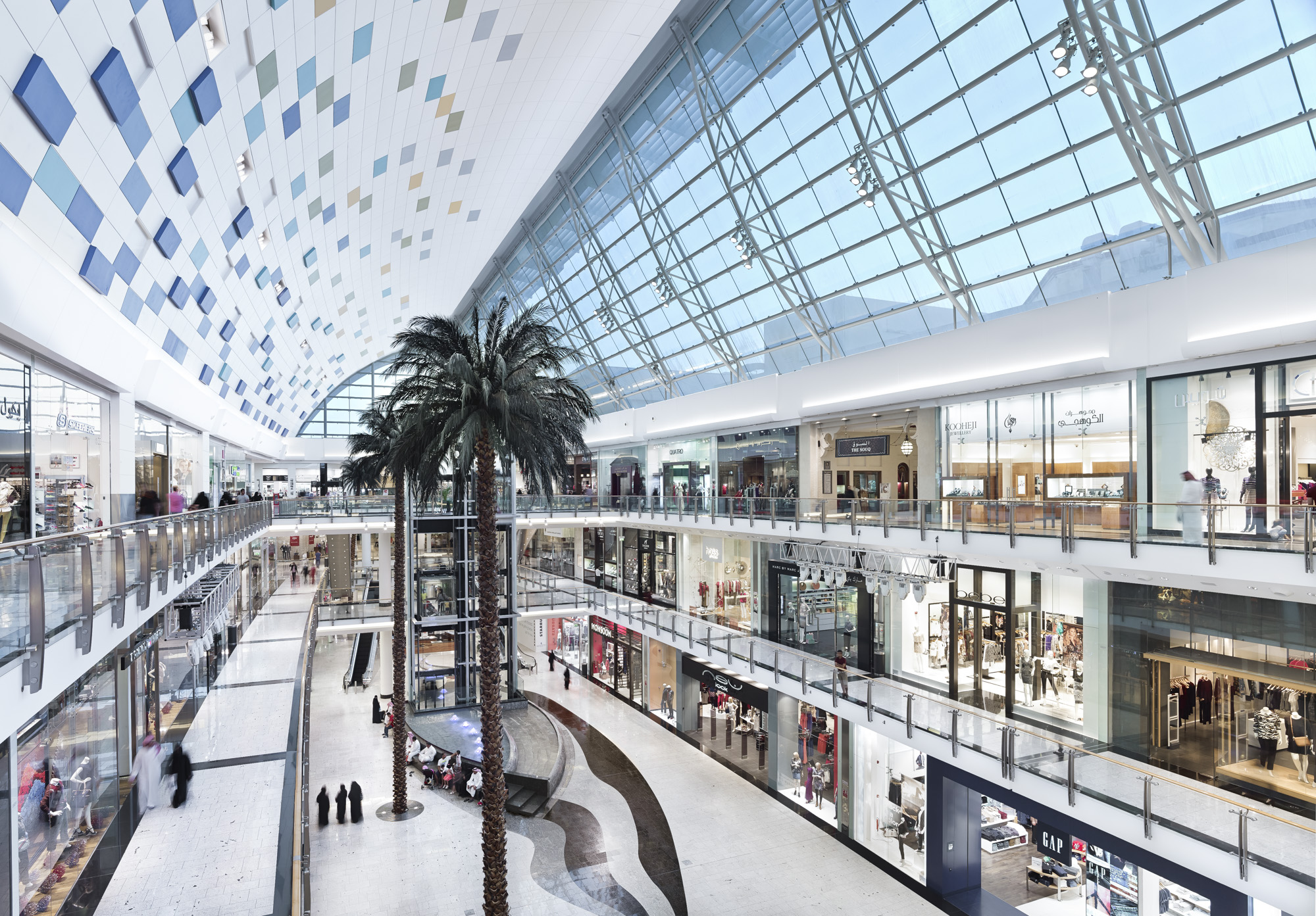 City Centre Bahrain further diversifies its retail offering with 22 new outlets